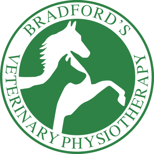 Bradford's Veterinary Physiotherapy logo